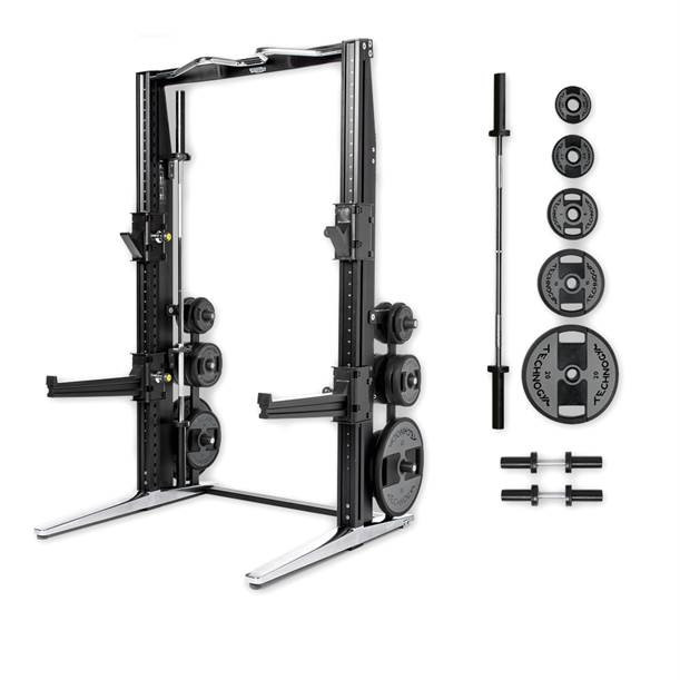RACK PERSONAL Technogym