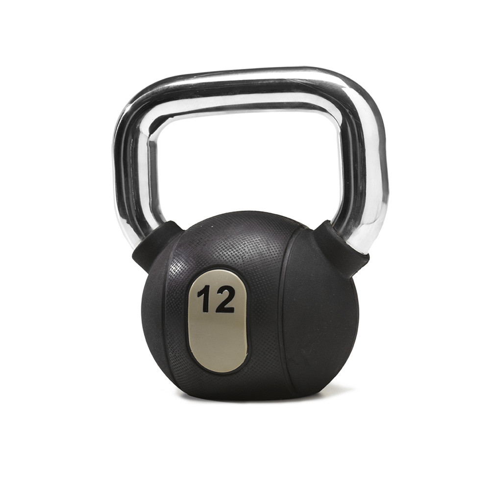 FREE WEIGHTS - KETTLEBELLS