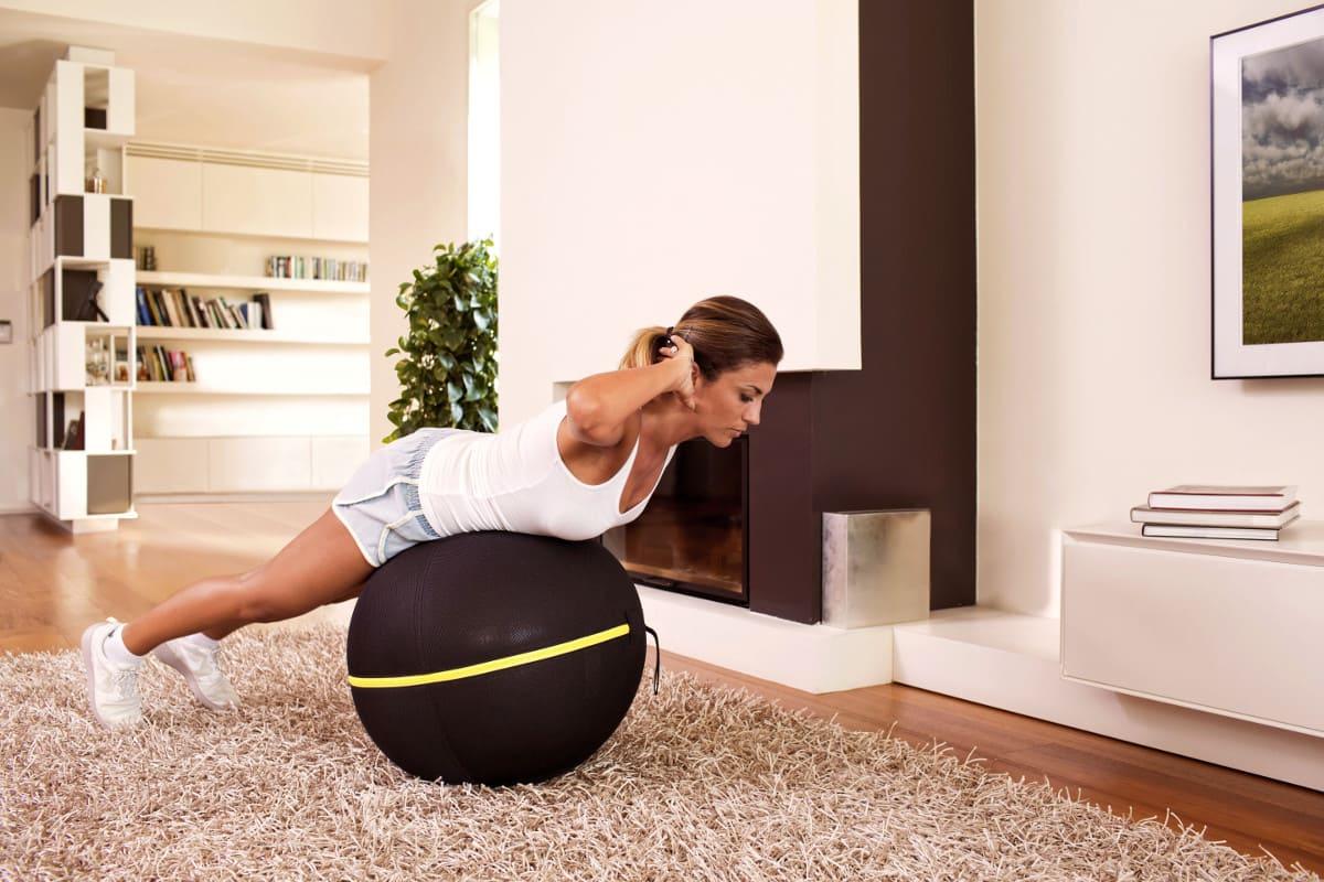 Wellness Ball Active sitting