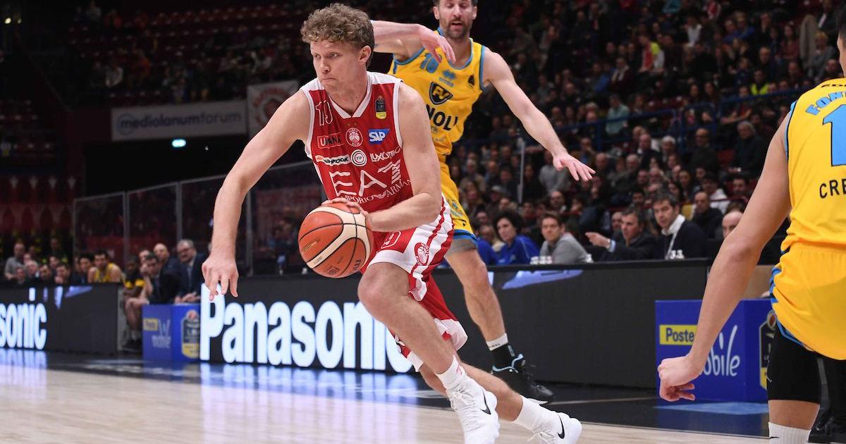 Olimpia Basket Milano