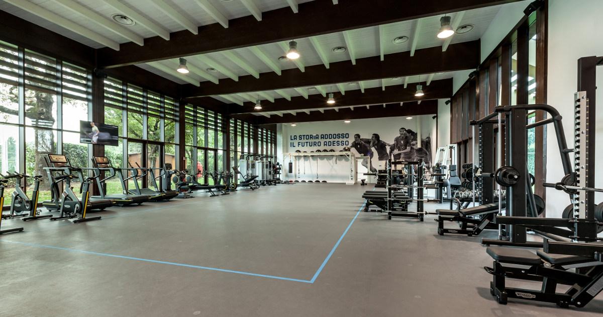 FIGC Training Center